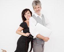 Transformational Portraits – my business model