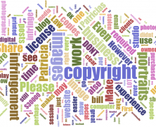 Copyright 101 for Clients of our studio
